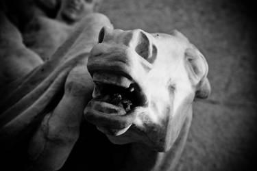 Horse by MarcOnAcid