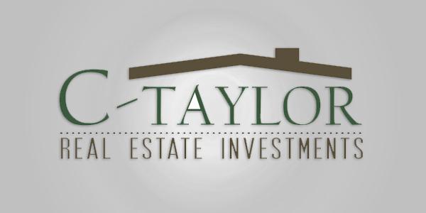 C-Taylor R.E.I. Logo by dmaabsta