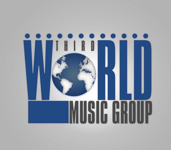 Third World Music Group Logo