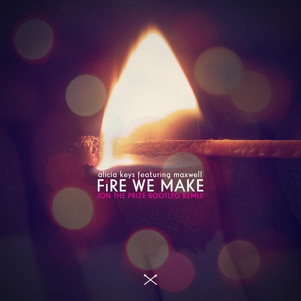 Fire We Make by dmaabsta