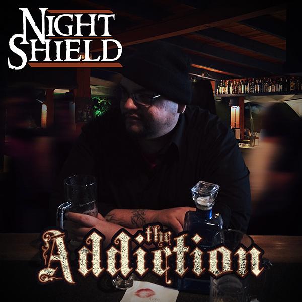 Night-Shield - The-Addiction by dmaabsta