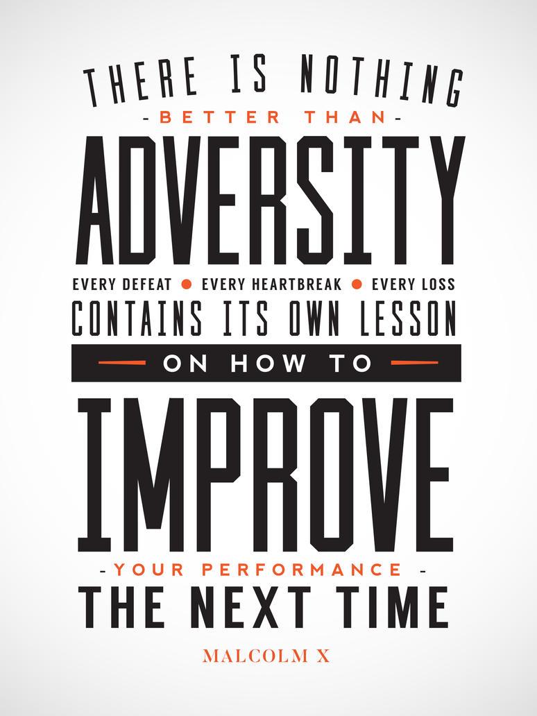 Adversity by dmaabsta