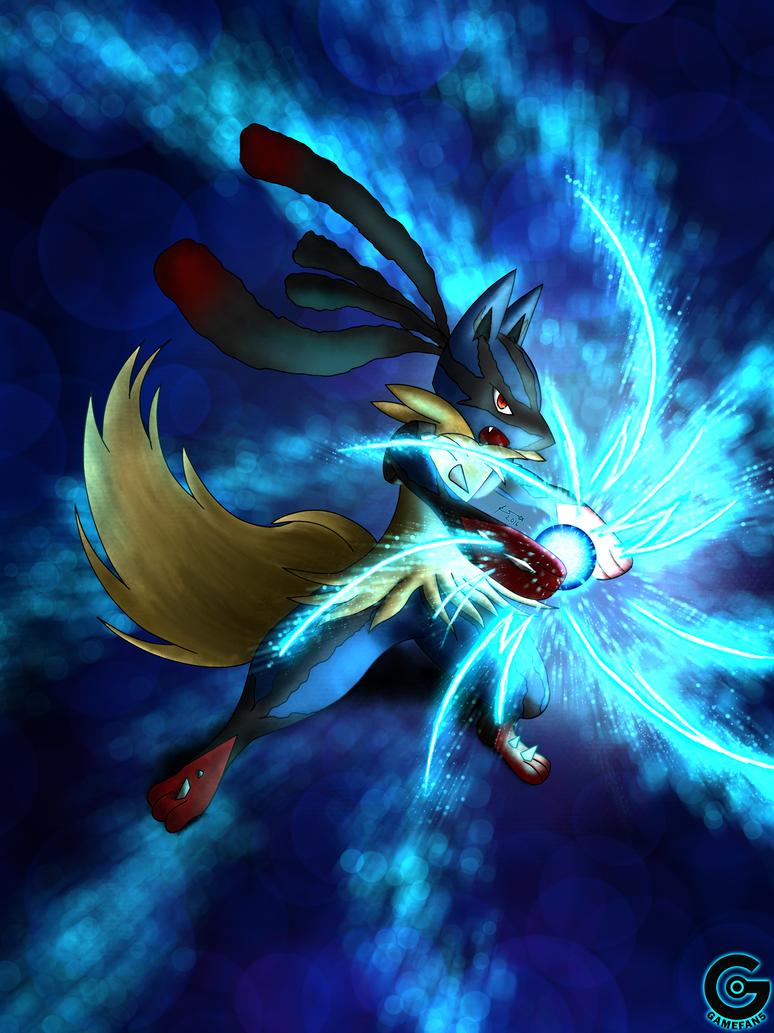 Avatar du membre : Lucariorosset