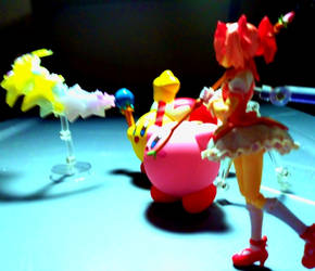 Magical Girl Tryouts