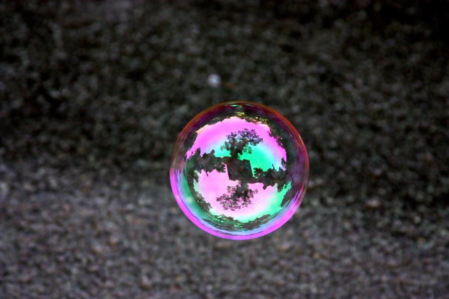 Bubble by XxQuothTheRavenxX