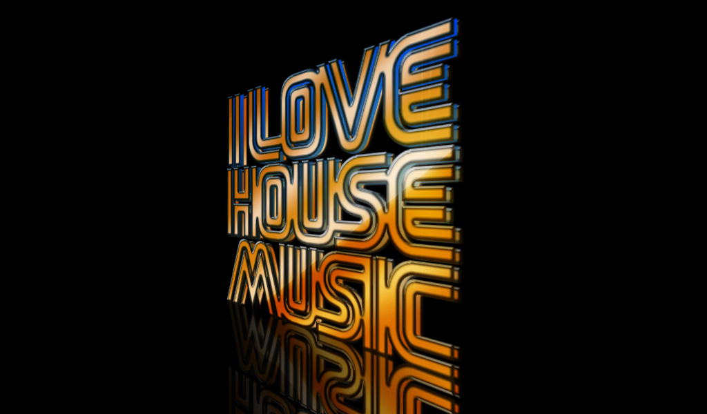 I 3 house music 28 images house music quotes for Recent house music