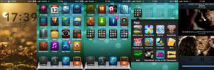 Iphone Screen November 2010