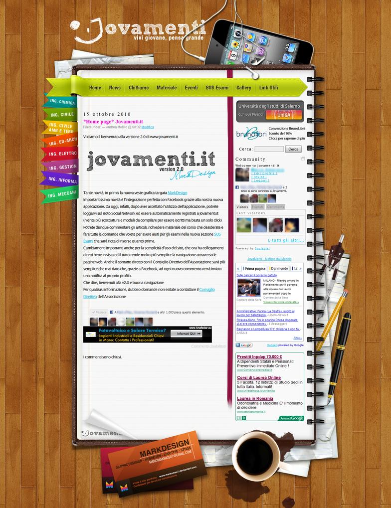 Jovamenti v2 by markomac7