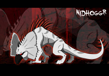 The demonic by Rosedraq