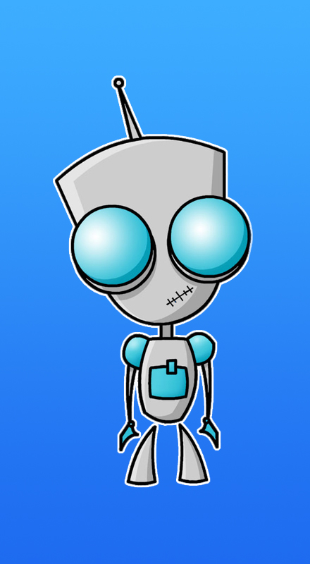 Gir for android lockscreen v01 by lsdboy on deviantart gir for android lockscreen v01 by lsdboy voltagebd Choice Image