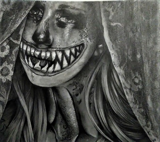 Clownface by Nasheima
