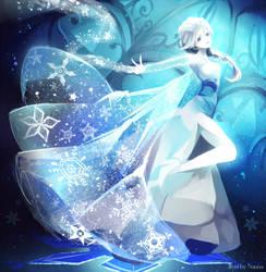 Elsa. by FiliaNanna