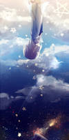 Magic lead to sky