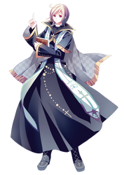 Priest Miseranima