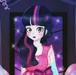 Princess Twilight Sparkle by namieart