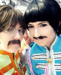 Sgt. McLennon -Cosplay-