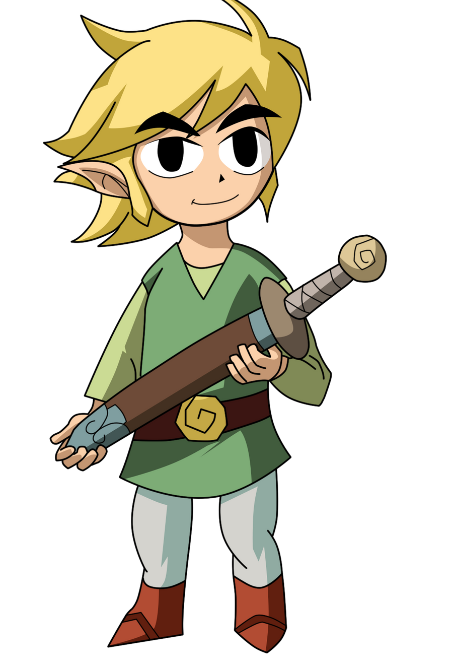 Link Color by juli95