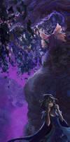 The Fairy Nest by ebonysnowwhite