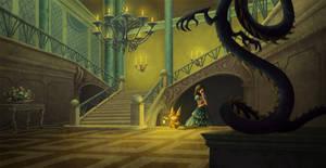 Hallway of Wonders