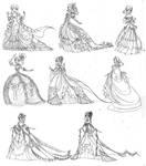 Rosalie's Ballroom Gowns