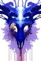 Symbiotic by ebonysnowwhite