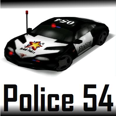 Police 54 by Venomxx97