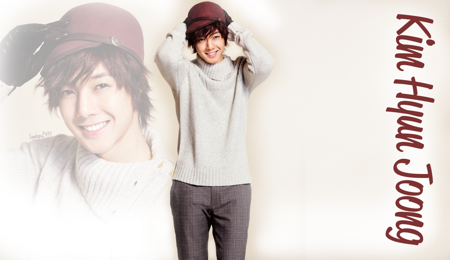 kim hyun joong wallpaper. Kim Hyun Joong Wallpaper 3 by