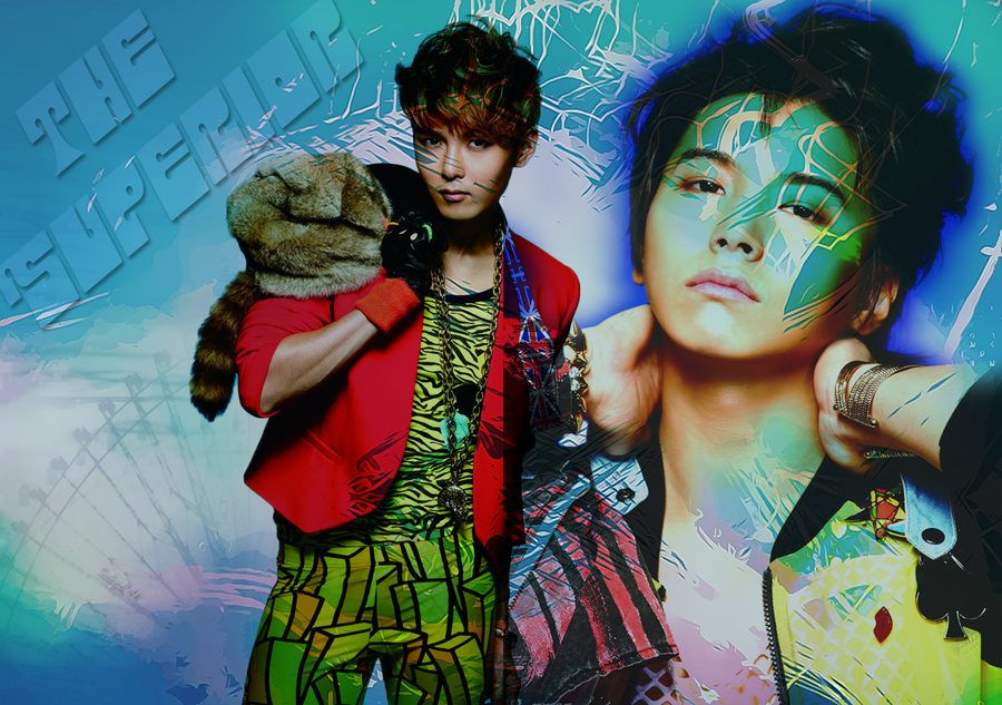 Minwook Fanfiction and Stories - Asianfanfics