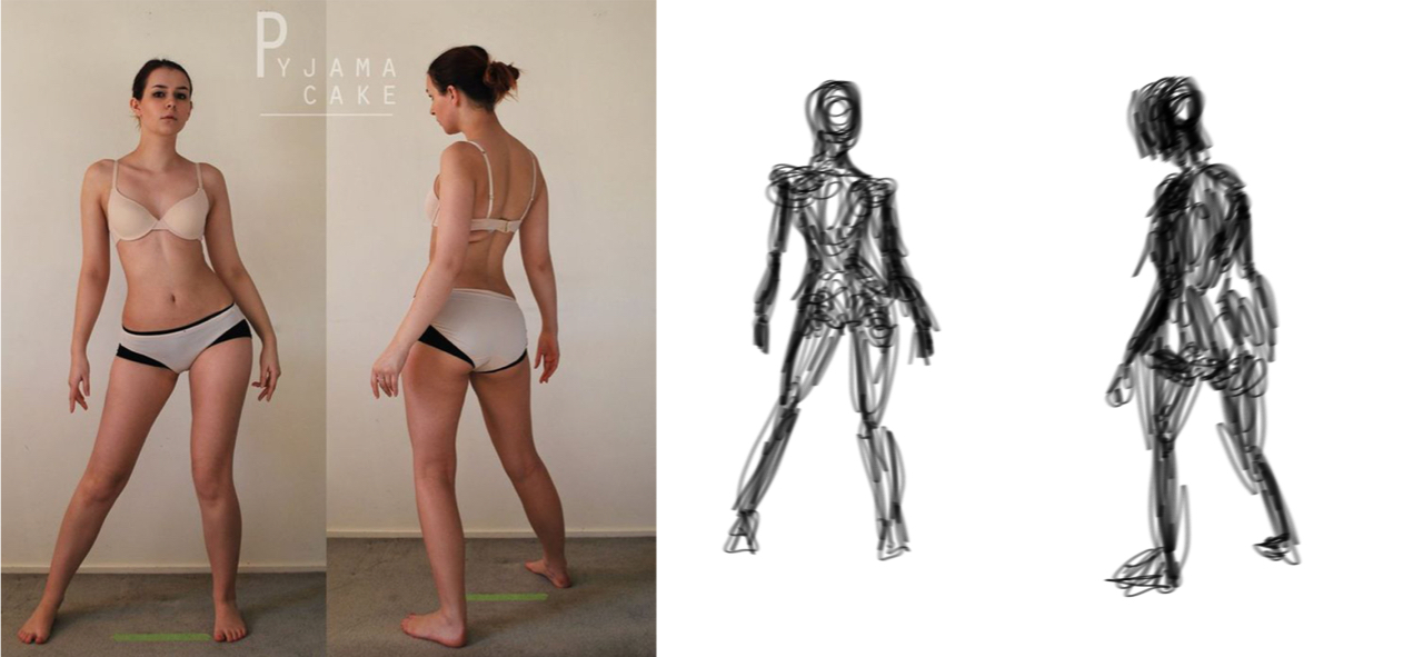 Figure drawing by This--spring