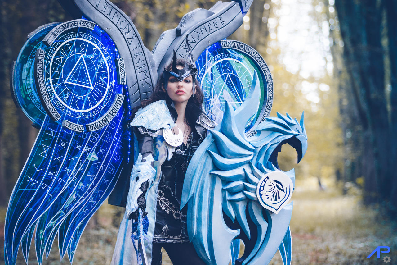 Aion Cosplay aion cosplays :o   gamez network community forum