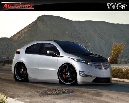 Chevrolet Volt 2001 .MiniCar.