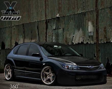 Subaru Impreza Mixed