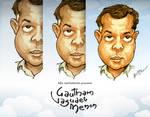 Director Gautam Vasudev Menon