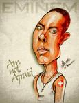 Eminem - Caricature