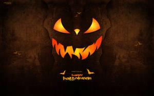 Happy Halloween by libran005