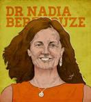 Pop Art - Nadia