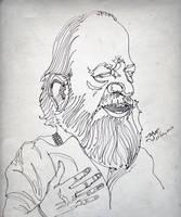 Poet Vaalee by libran005