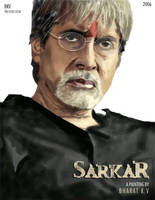 SARKAR- The Godfather by libran005