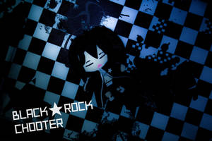 Black Rock Chooter by zerartul