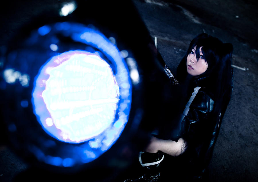 BRS: Close Encounter by zerartul