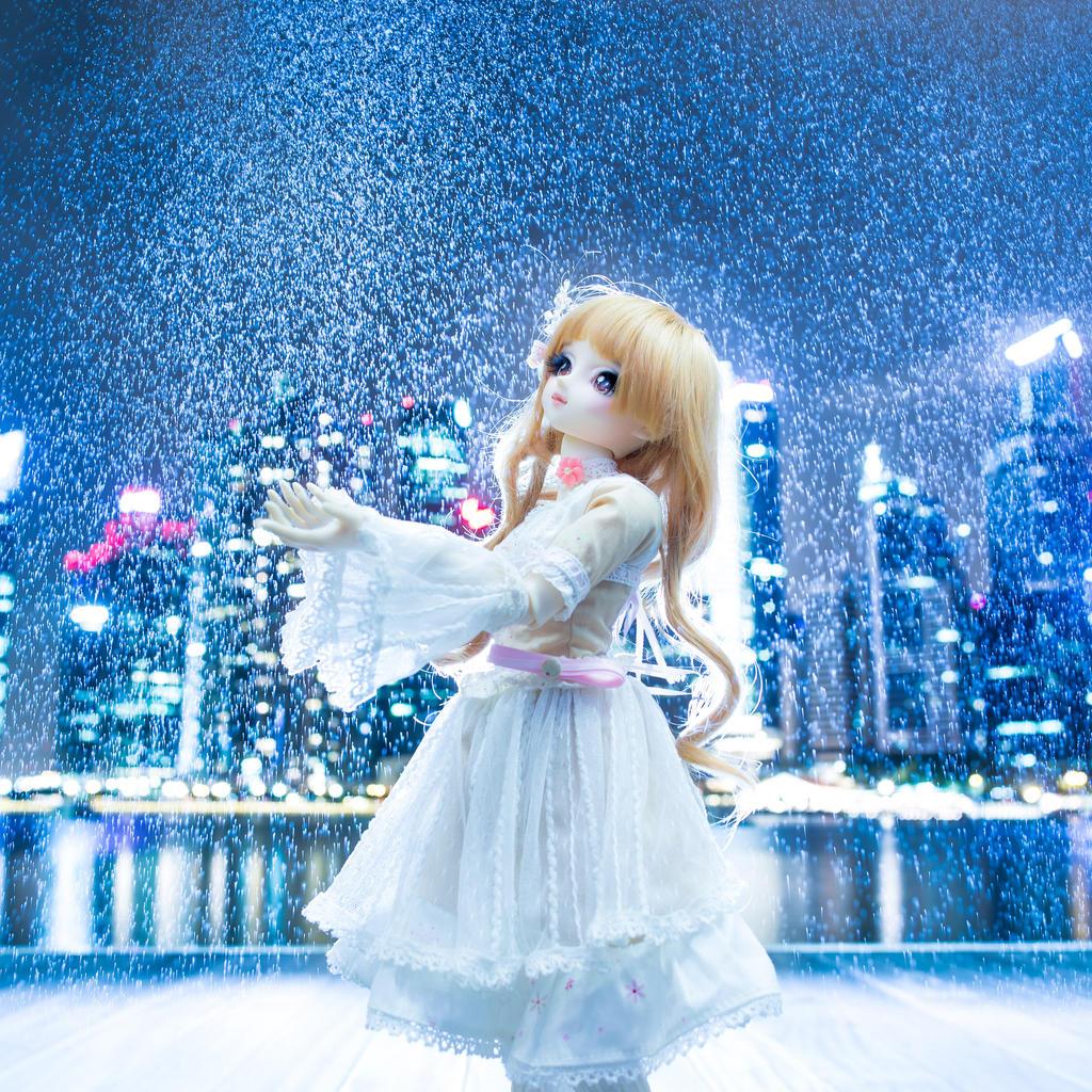 Snow! by zerartul