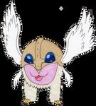 Digimon: DemiAngemon