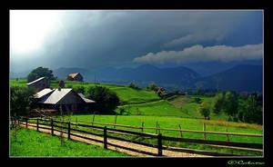 Magura - Light green by christian-alexandru