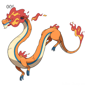 004- FIRE STARTER 2nd evo (More info coming soon)