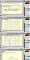 Photoshop Grid Tutorial