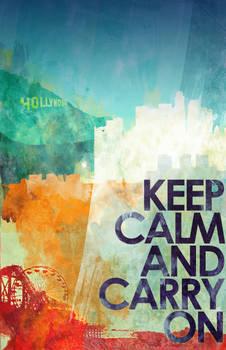 keep calm and carry on alt