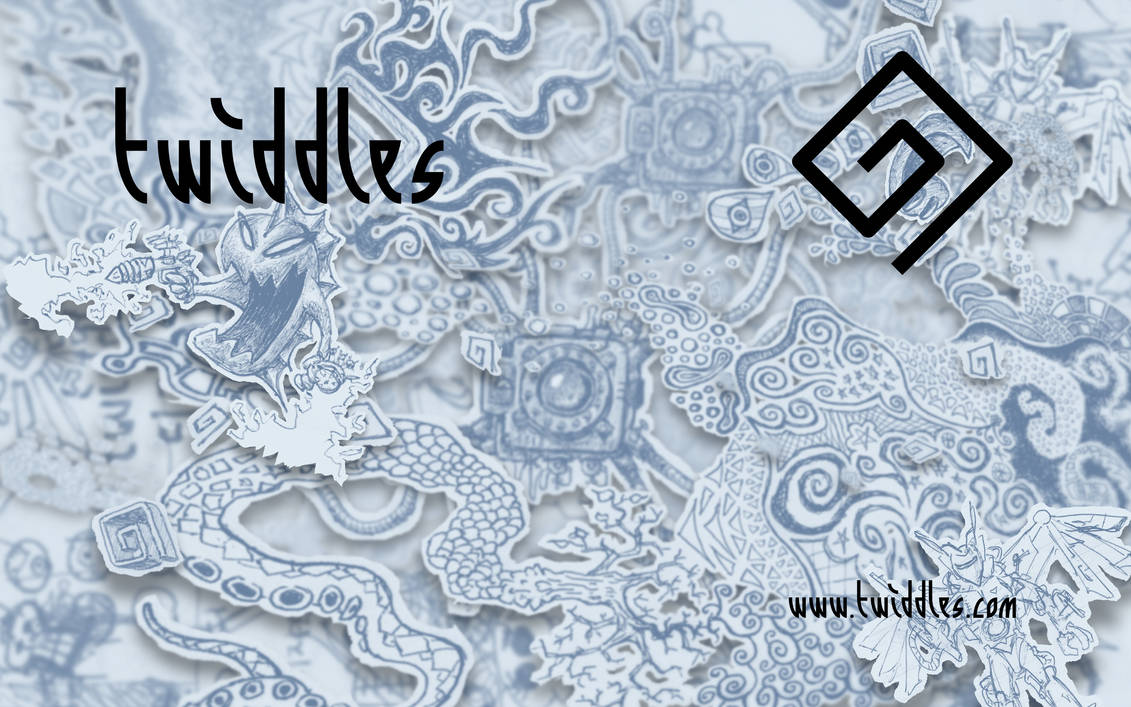 Twiddles Doodles by twiddles