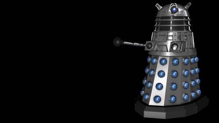 Dalek04 0002 0002 by BillBailey