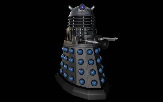 Dalek01 0002 by BillBailey
