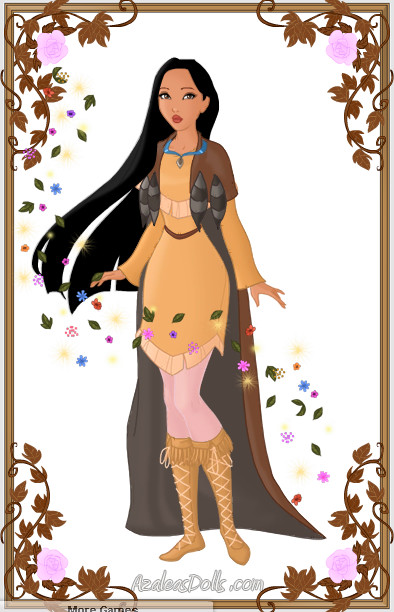 accuracy of pocahontas Pocahontas is the name by which history remembers matoaka, the daughter of a chief of the powhatan confederacy (based in what is now virginia) in the early 17th century.